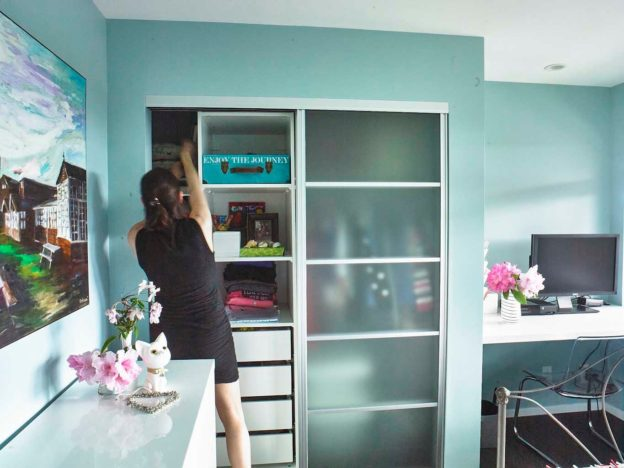 Professional Organizing and Home Staging